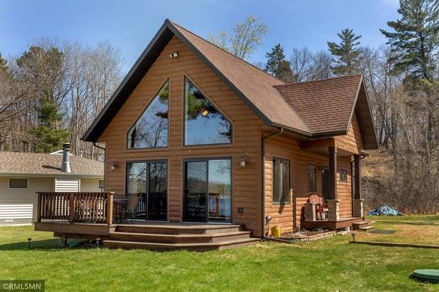 5644 Camp Lake Trail, Brainerd, MN 56401 (#5752355) :: Tony Farah | Coldwell Banker Realty