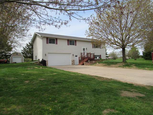 608 Millermon Place, Amery, WI 54001 (MLS #5752358) :: RE/MAX Signature Properties