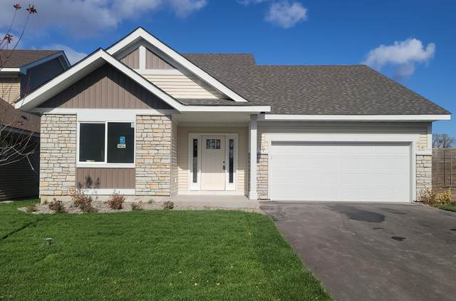 4910 93rd Way N, Brooklyn Park, MN 55443 (#5752381) :: The Michael Kaslow Team
