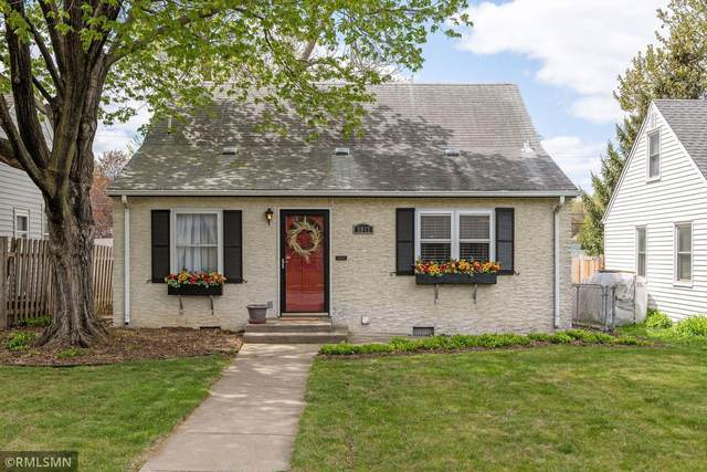 5912 Russell Avenue S, Minneapolis, MN 55410 (#5752391) :: Happy Clients Realty Advisors