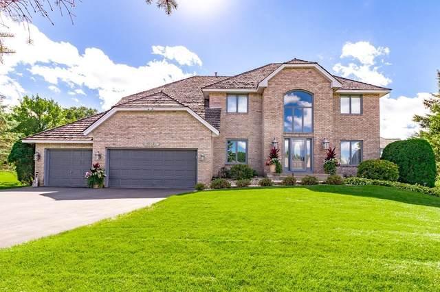 10338 Franlo Road, Eden Prairie, MN 55347 (#5752395) :: Helgeson & Platzke Real Estate Group