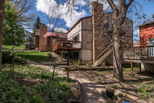 215 Elton Hills Drive NW #18, Rochester, MN 55901 (#5752396) :: Bre Berry & Company
