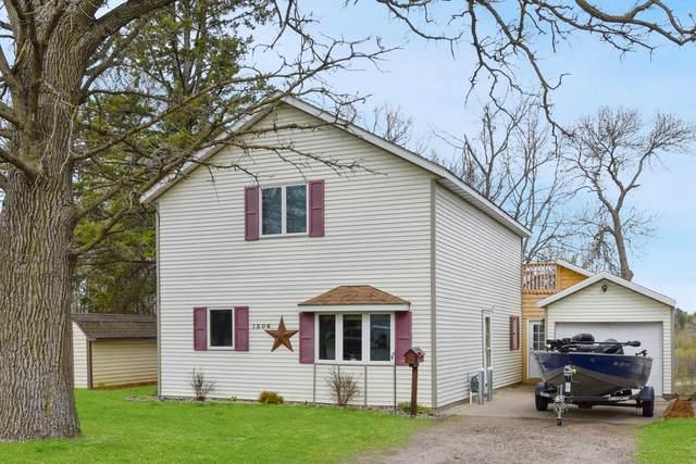 1306 Park Street, Brainerd, MN 56401 (#5752423) :: Tony Farah | Coldwell Banker Realty