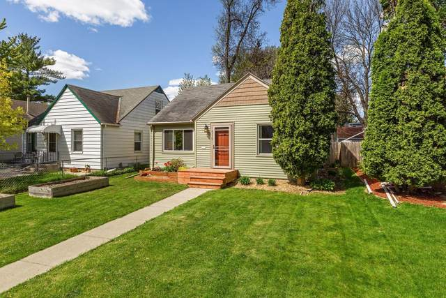 4110 31st Avenue S, Minneapolis, MN 55406 (#5752442) :: Tony Farah | Coldwell Banker Realty