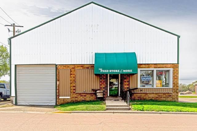 104 Hoosac Street E, Waterville, MN 56096 (#5752449) :: Carol Nelson | Edina Realty