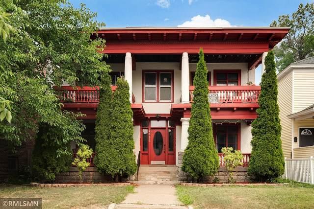 2625 Pillsbury Avenue S #101, Minneapolis, MN 55408 (MLS #5752455) :: RE/MAX Signature Properties