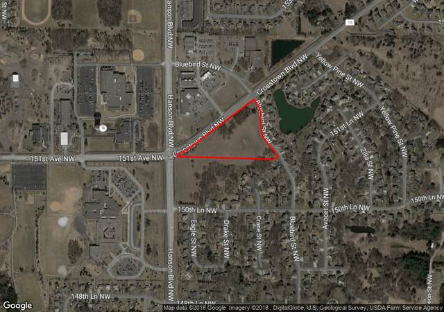 XXX Hanson Blvd, Andover, MN 55304 (#5752477) :: Twin Cities Elite Real Estate Group | TheMLSonline