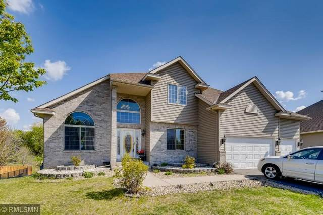 3126 98th Avenue N, Brooklyn Park, MN 55443 (#5752517) :: Tony Farah | Coldwell Banker Realty