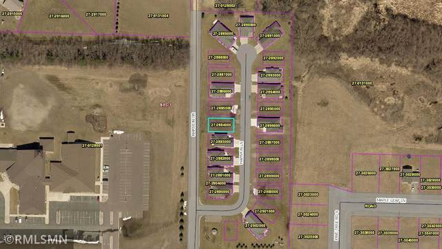 136 Harmon Lane, Litchfield, MN 55355 (#5752555) :: Lakes Country Realty LLC