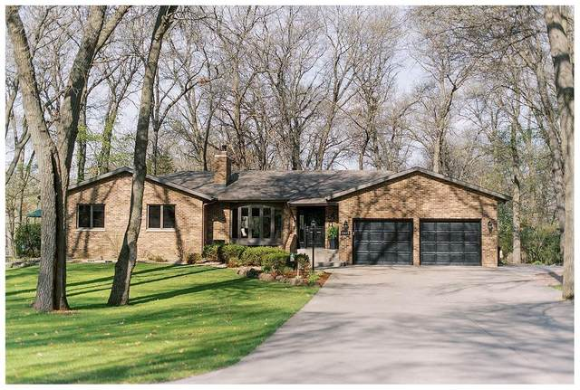 4455 16th Avenue NW, Sauk Rapids, MN 56379 (#5752560) :: Bre Berry & Company