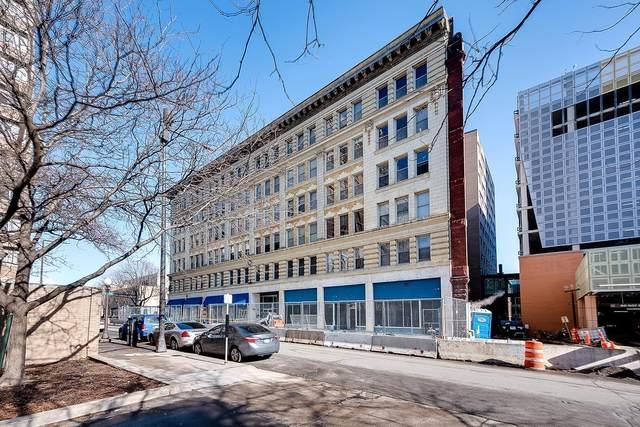 488 Wabasha Street N #503, Saint Paul, MN 55102 (#5752642) :: Helgeson & Platzke Real Estate Group