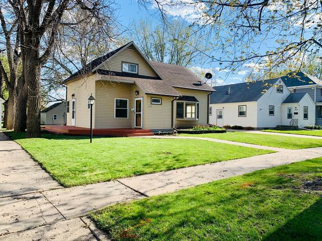 224 State Street, Tracy, MN 56175 (#5752659) :: Lakes Country Realty LLC