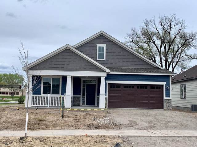 1289 100th Avenue NW, Coon Rapids, MN 55433 (#5752693) :: Happy Clients Realty Advisors