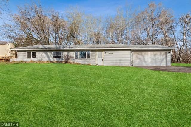 12008 Highland Road NW, Elk River, MN 55330 (#5752737) :: The Jacob Olson Team