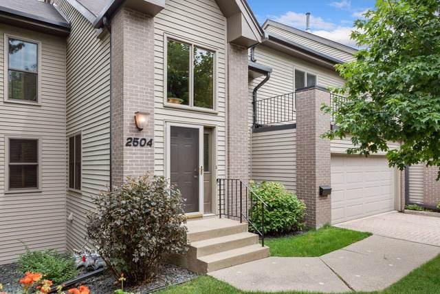 2504 Princeton Court, Saint Louis Park, MN 55416 (MLS #5752762) :: RE/MAX Signature Properties