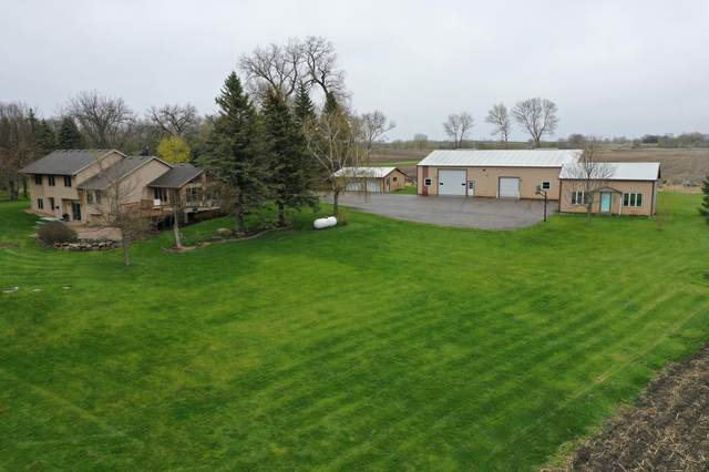 8833 45th Avenue NW, Pennock, MN 56279 (#5752777) :: Tony Farah | Coldwell Banker Realty