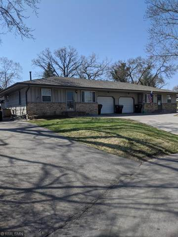 2692 109th Lane NW, Coon Rapids, MN 55433 (#5752867) :: The Odd Couple Team