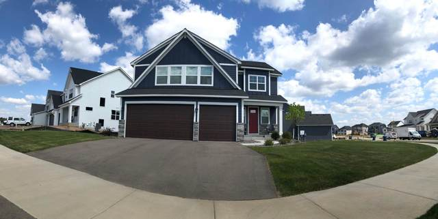 10872 38th Trail N, Lake Elmo, MN 55042 (#5752944) :: The Jacob Olson Team