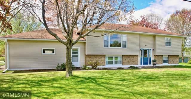 903 Campbell Street N, Prescott, WI 54021 (MLS #5752984) :: RE/MAX Signature Properties