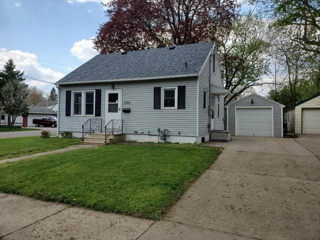 1103 6th Avenue NW, Rochester, MN 55901 (#5752990) :: Bre Berry & Company