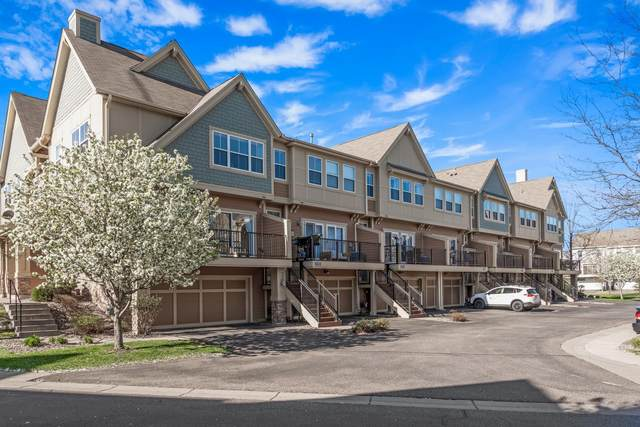 15554 Eagle Ridge Road #1303, Apple Valley, MN 55124 (#5753099) :: The Janetkhan Group
