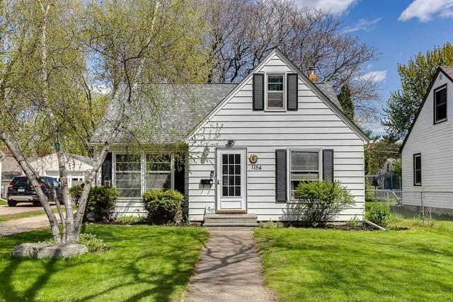 1154 Kingsford Street, Saint Paul, MN 55106 (#5753157) :: Helgeson & Platzke Real Estate Group