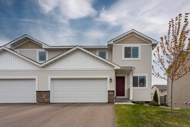 5112 61st Street NW, Rochester, MN 55901 (#5753163) :: Lakes Country Realty LLC