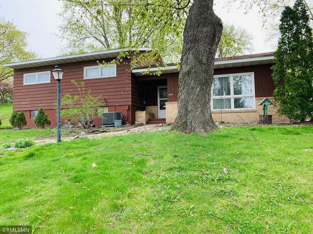 415 S 3rd Street, Le Sueur, MN 56058 (#5753176) :: Bos Realty Group