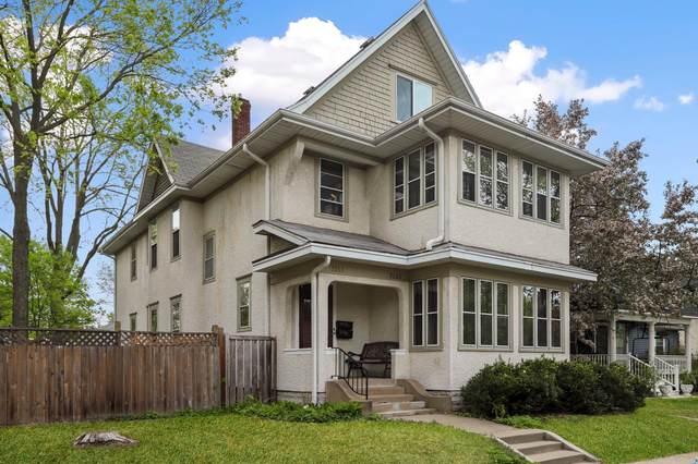 3141 Colfax Avenue S, Minneapolis, MN 55408 (#5753238) :: Straka Real Estate
