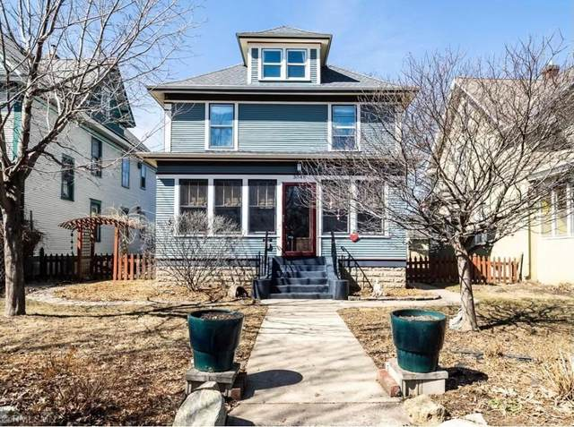 3048 17th Avenue S, Minneapolis, MN 55407 (#5753314) :: Helgeson & Platzke Real Estate Group
