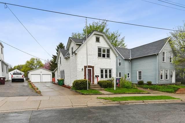 825 Allen Avenue, West Saint Paul, MN 55118 (#5753325) :: Happy Clients Realty Advisors