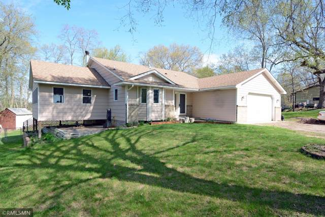 1607 214th Avenue NE, East Bethel, MN 55011 (#5753352) :: Twin Cities Elite Real Estate Group | TheMLSonline