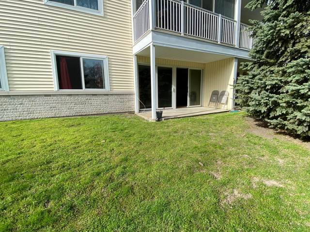 130 Demont Avenue E #152, Little Canada, MN 55117 (#5753364) :: Holz Group