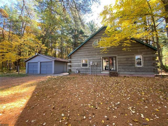 6487 State Road 70, Meenon Twp, WI 54872 (#5753369) :: Helgeson & Platzke Real Estate Group