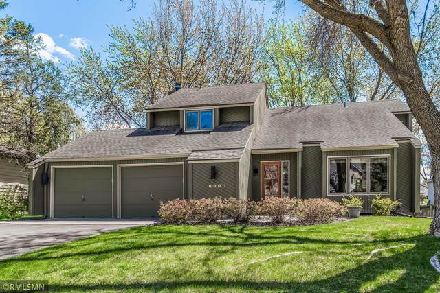 10905 38th Avenue N, Plymouth, MN 55441 (#5753376) :: The Janetkhan Group