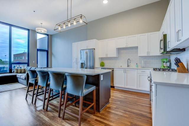 1240 S 2nd Street #112, Minneapolis, MN 55415 (#5753402) :: Holz Group