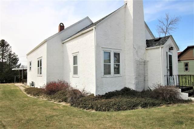307 6th Street NE, Staples, MN 56479 (#5753431) :: Helgeson & Platzke Real Estate Group