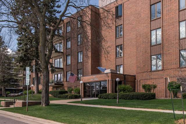 317 6th Avenue SW #406, Rochester, MN 55902 (#5753457) :: The Michael Kaslow Team