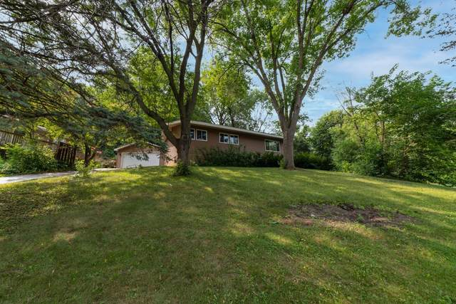 1419 Circle Drive, Burnsville, MN 55337 (#5753499) :: Twin Cities South