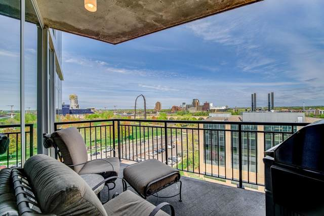 1120 S 2nd Street #607, Minneapolis, MN 55415 (#5753503) :: Twin Cities South