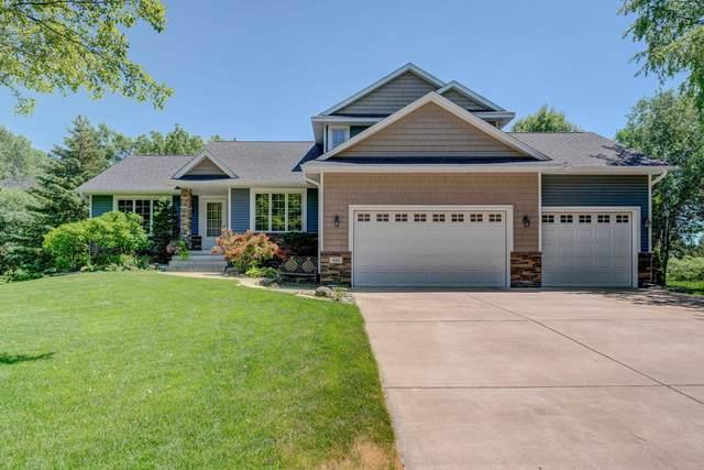 680 River Birch Place, Lino Lakes, MN 55014 (#5753535) :: Carol Nelson   Edina Realty