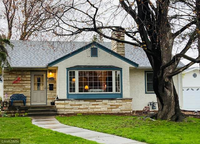 2509 W Armour Terrace, Saint Anthony, MN 55418 (#5753556) :: Happy Clients Realty Advisors