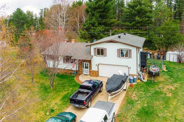 22 Cottonwood Court, Babbitt, MN 55706 (#5753567) :: Bos Realty Group