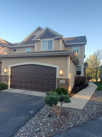 15817 50th Avenue N, Plymouth, MN 55446 (#5753596) :: The Janetkhan Group