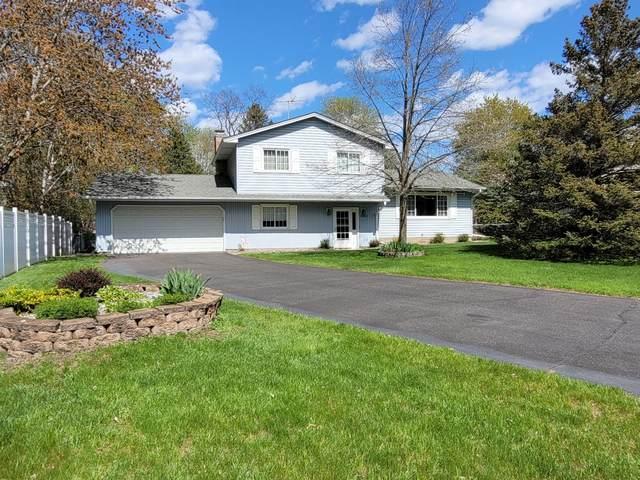 4860 Debra Lane, Shoreview, MN 55126 (#5753604) :: The Janetkhan Group