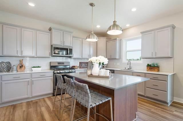 13065 Jewell Circle NE, Blaine, MN 55449 (#5753672) :: Twin Cities Elite Real Estate Group | TheMLSonline