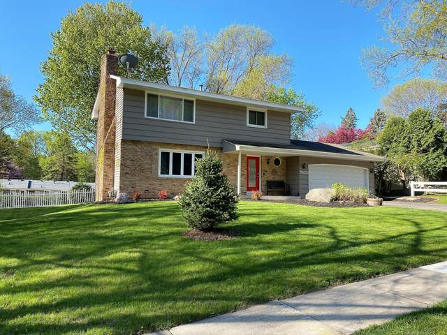 5125 Heritage Hills Drive, Bloomington, MN 55437 (#5753722) :: Happy Clients Realty Advisors