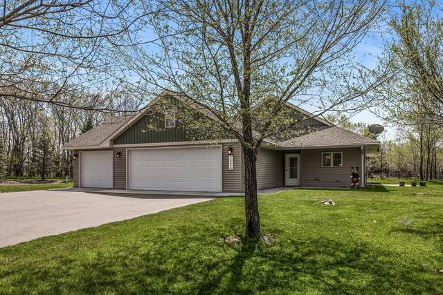 12626 223rd Court NW, Elk River, MN 55330 (#5753773) :: The Jacob Olson Team