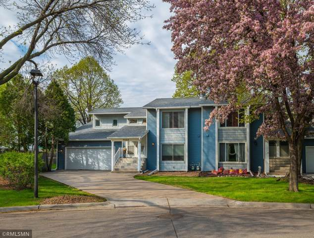 7509 W Shore Drive #7509, Edina, MN 55435 (#5753782) :: Happy Clients Realty Advisors