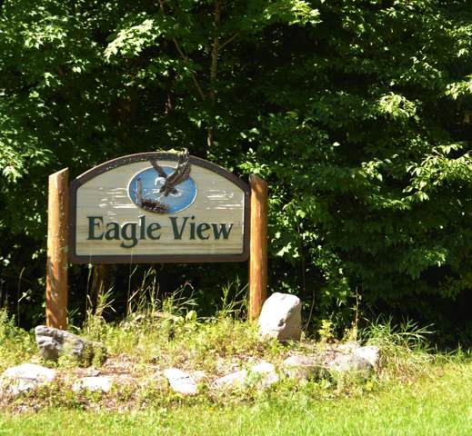 Lot 5 Blk 2 Eagle View Drive, Deerwood, MN 56444 (#5753786) :: Tony Farah | Coldwell Banker Realty